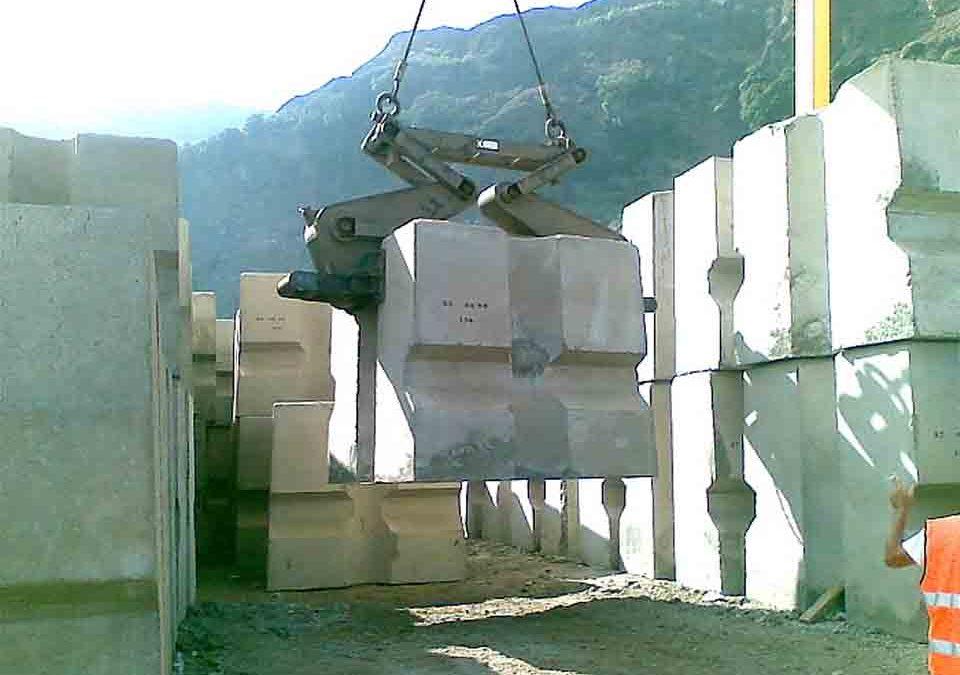 60 T FRICTION GRIPPER, GARACHICO