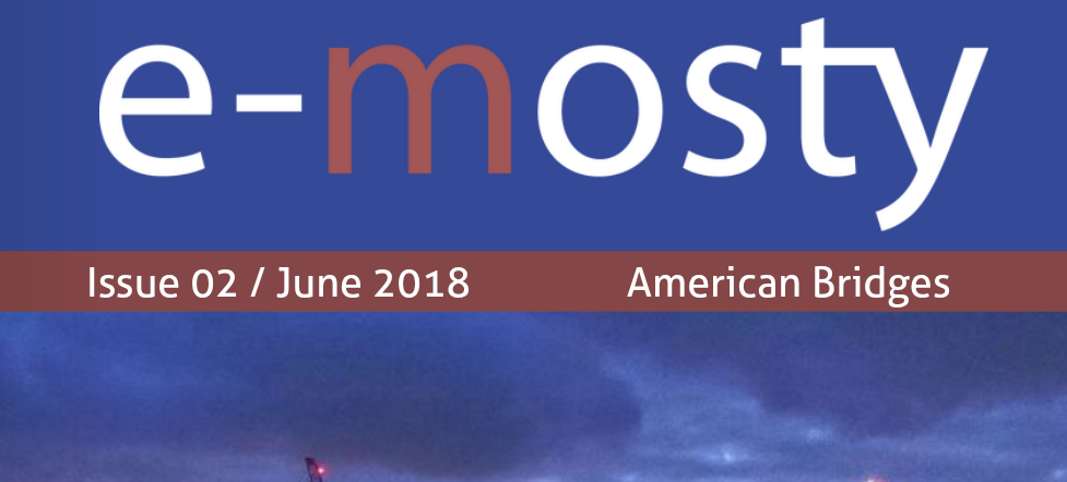 e-mosty issue June 2018